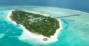 MEERU ISLAND RESORT & SPA 5*, Малдиви