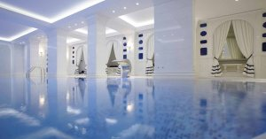 Pomegranate Wellness Spa Hotel 5*, Nea Moudania, Kassandra